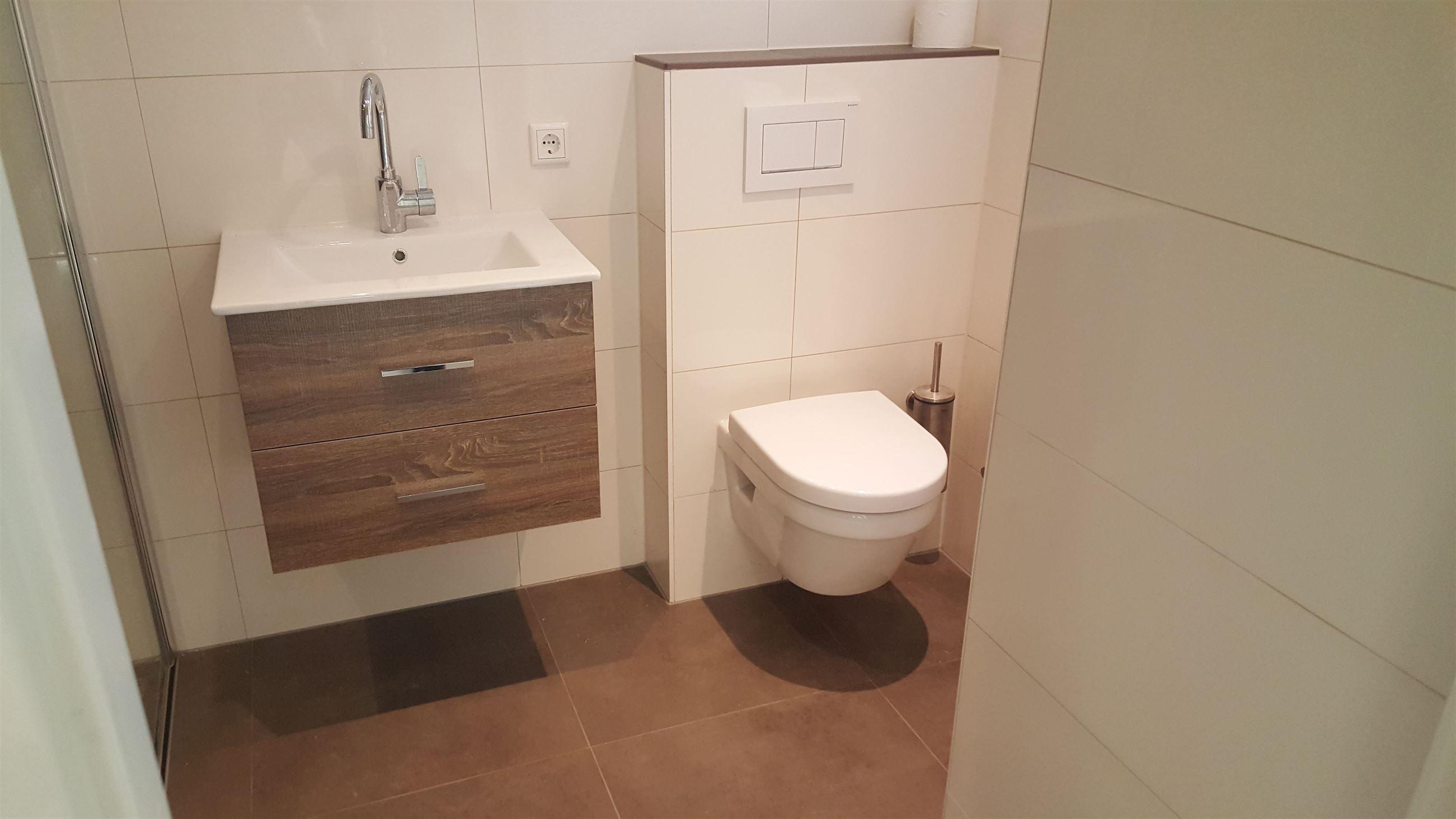 Badkamer Renoveren Klusbedrijf Bontbouw Groningen