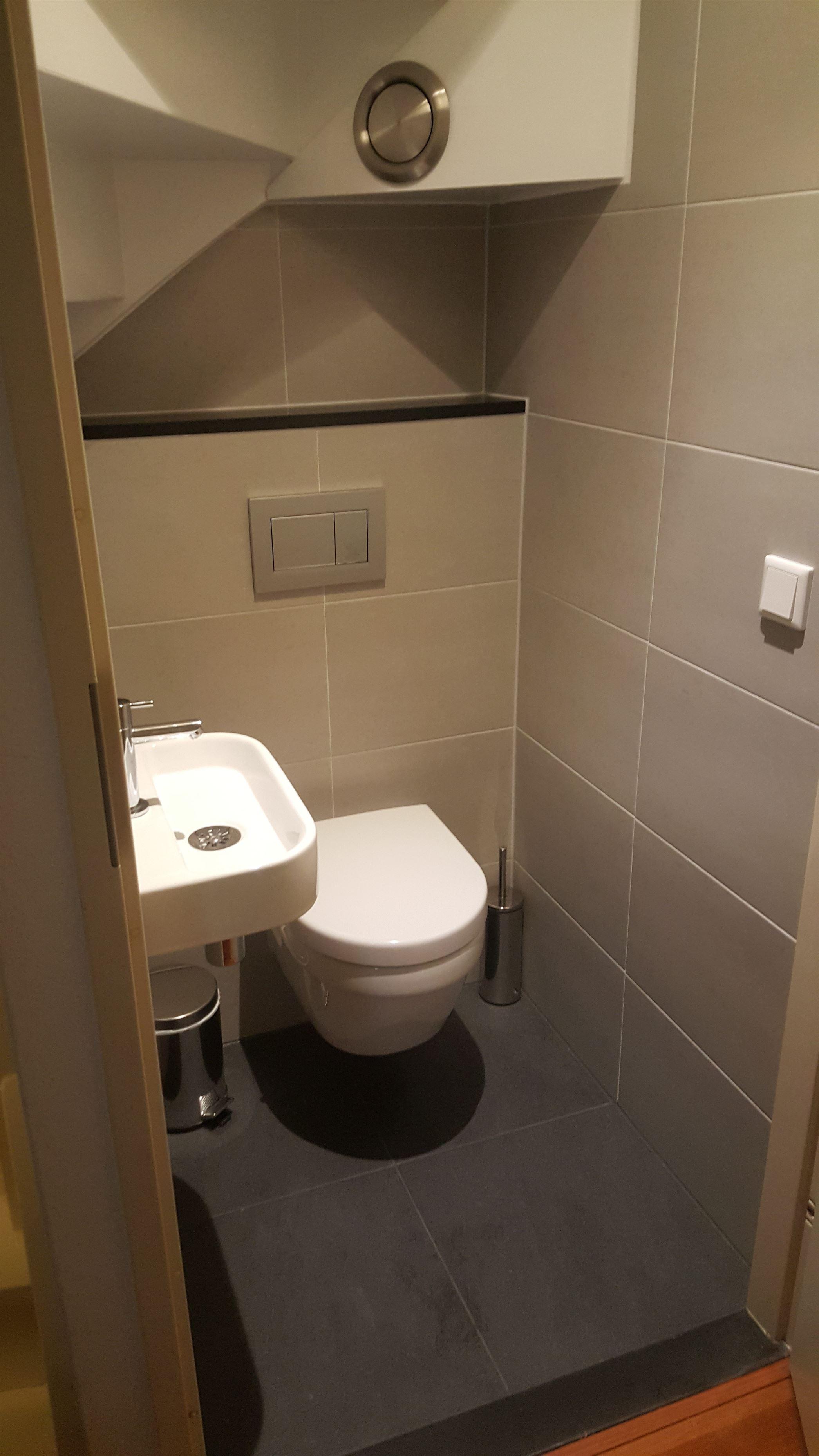 Super Toilet - Renoveren - Klusbedrijf BontBouw - Groningen KA-73